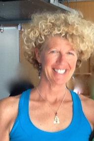 Kathy Photo II